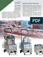 Vapornet - Professional Steamer