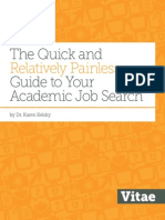 Academic Job Search Guide v16