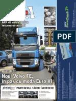 Ziua Cargo - numarul 66 , iulie 2014