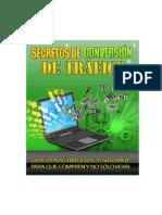 Secretos de Conversión de Tráfico