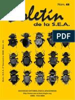 Aporte al conocimiento del genero Cycloneda Mulsant (Coleoptera