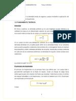 Informe 3 Fisica 1 UNI FIIS