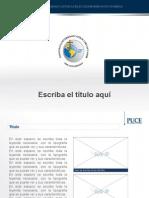 Formato de Diapositivas Oficial 2014