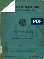 Manual d Diseño Hidraulico