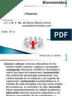 Administracion de Proyectos presentaciones