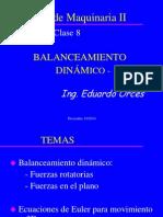 Clase Mm8 2014 II