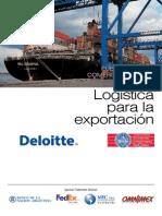 Logistica Para La Exportación