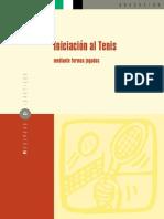 Libro Iniciacion Tenis