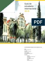 Guia Do Estudante Internacional 2015