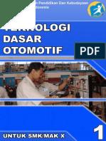 Teknologi Dasar Otomotif