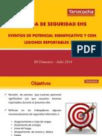 Parada de Seguridad Desarrollo de Proyectos_Julio EHS-RR SS