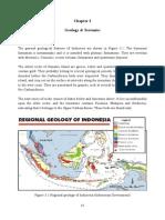 Geology and Tectonic