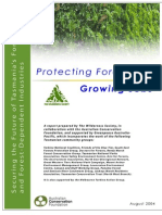 ProtectingForests GrowingJobs Fullreport 300804[1]