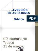 Prev. Tabaco