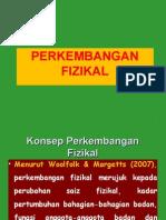 K5PERKEMBANGAN FIZIKAL