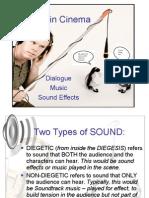 4 film sound slides