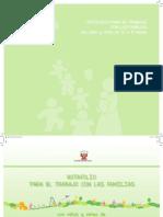Rotafolios Para La Orientacion a Familias 10 18