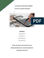 Cover Akuntansi Manajemen