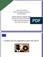 Presentacion Del Curso TE