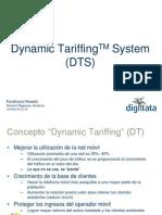 Digitata Dynamic Tariffing - Presentacion Claro Enitel Nicaragua Septiembre 2009 C