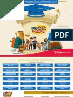 Guia de Profissoes 2014