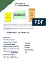Controlador Programable