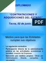 Contrat. y Adq. Rnp