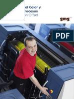 GMG Solutions Offset ES