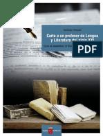 424-Texto Completo 1 Carta a Un Profesor de Lengua y Literatura Del Siglo XXI - (Con Un Apéndice- El Comentario Natural de Texto).PDF (1)
