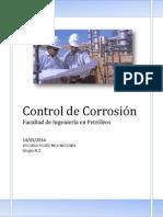 Control de Corrosión (Grupo N.2)