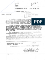 FDA Scientology investigation