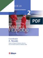 Diabetes y Ejercicio Físico