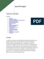 The Elder Scrolls IV (4) Oblivion Guia Español Muy Completa Por Pirata of Spain