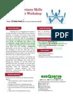 Basic Supervisory Skills Development Workshop August 13-14