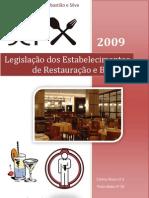 Legislação restauração