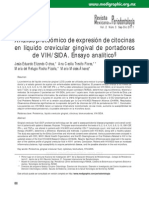 analisis proteomico