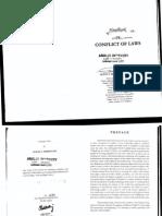 Conflict of Laws - Sempio Diy 1-50