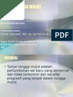 Tumor Rongga Mulut-ppt.ir