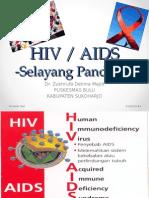 Ppt Hiv-Aids Ima