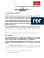 Administrsacion RRHH MENDOCINA BOLIVIA