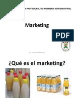 Sesion 1 Conceptos de Marketing