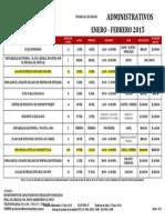 PROGRAMA DE CURSOS - ENERO-FEBRERO-2015 - ADMINISTRATIVOS.pdf