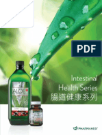 Intestinal Health Series Leaflet CH/EN