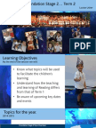 fs2 curriculum preview presentation term 2 - 2014-2015
