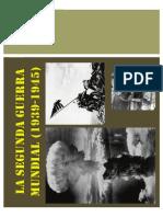 Tema 9 Segunda Guerra Mundial