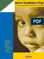 Manuel sur le sida pédiatrique en Afrique