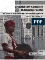 Parliamentary Caucus on Indigenous Peoples