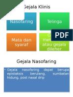 Nasofaring