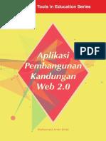 Aplikasi Pembangunan Kandungan Web 2.0