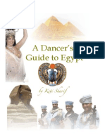 Dancers Egypt